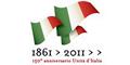 Centocinquantesimo anniversario dell'Unità d' Italia