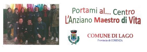 """INVITO INCONTRO PUBBLICO SERVIZIO CIVILE-""""PORTAMI AL … CENTRO"""""""